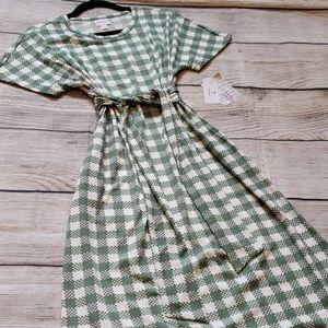 Lularoe M Marly Dress NWT